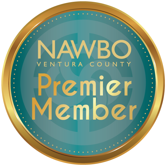 NAWBO premier badge
